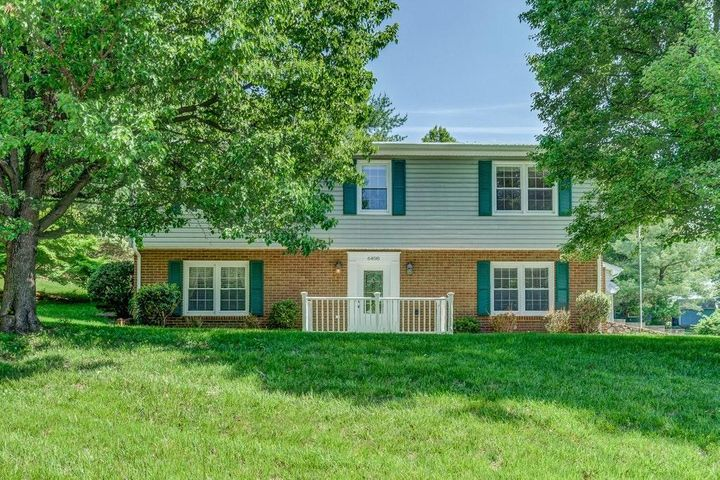 6408 Orchard View LN, Roanoke, VA 24018