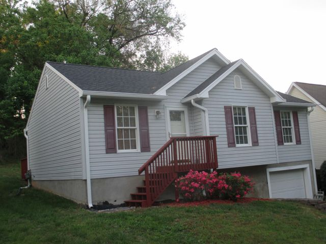 2616 Shull RD NE, Roanoke, VA 24012