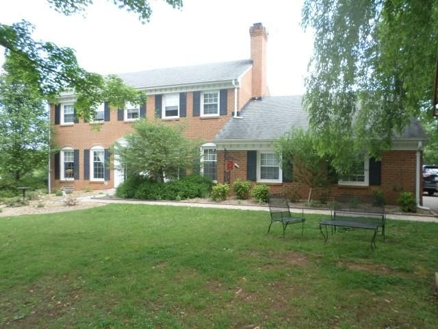 216 Hitching Post LN, Forest, VA 24551