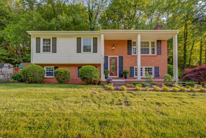 3740 Pinevale RD, Roanoke, VA 24018