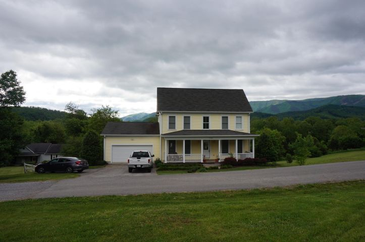 5728 North Fork RD, Elliston, VA 24087
