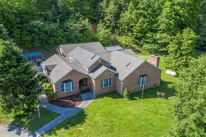 8617 Willow Branch RD, Boones Mill, VA 24065