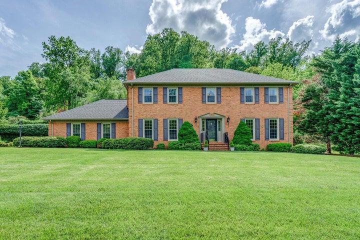 5206 Meadow Creek DR, Roanoke, VA 24018