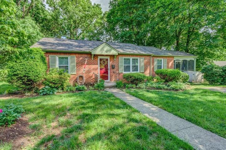 3128 Woodlawn AVE SW, Roanoke, VA 24015