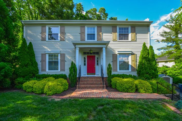 2348 Deyerle RD SW, Roanoke, VA 24018