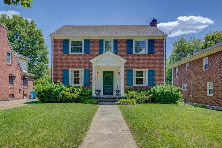 1856 Blenheim RD SW, Roanoke, VA 24015