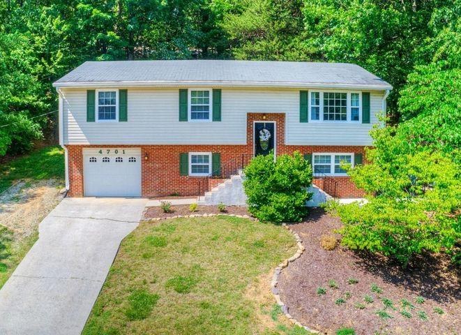 4701 Norwood ST SW, Roanoke, VA 24018