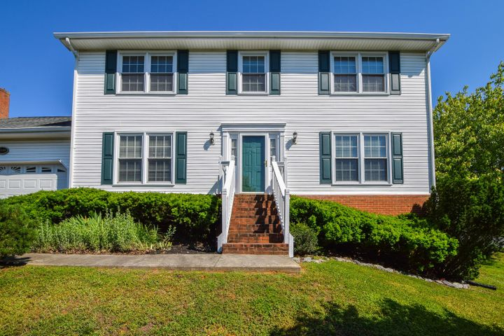5539 Cider Mill CT, Roanoke, VA 24012