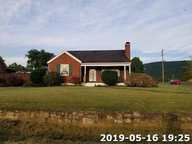 2337 S Church AVE, Covington, VA 24426