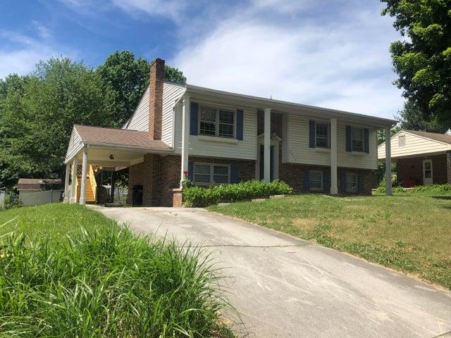 5406 North Lake DR, Roanoke, VA 24019
