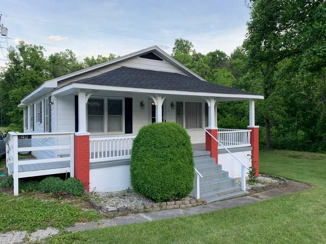 42 Powell RD, Buchanan, VA 24066