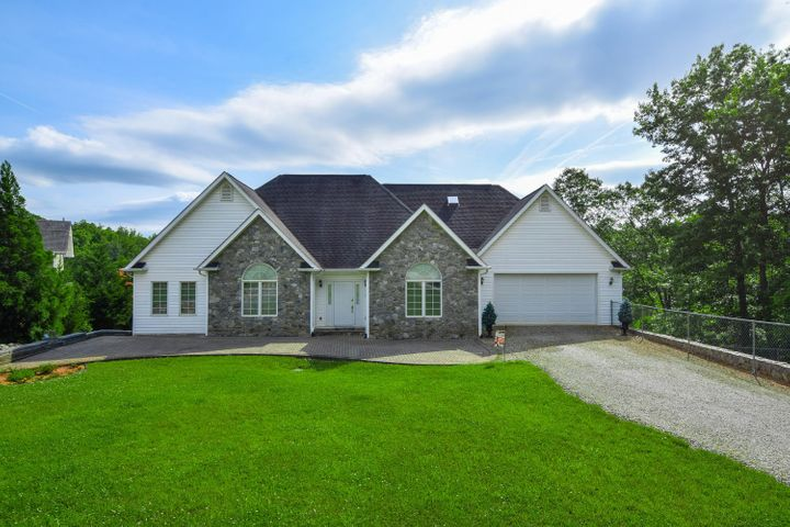 285 Summerfield RD, Hardy, VA 24101