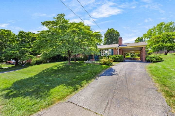 This home is priced to sell and offers so much!