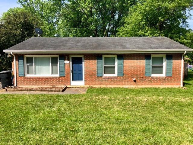 5434 Flagler DR, Roanoke, VA 24019