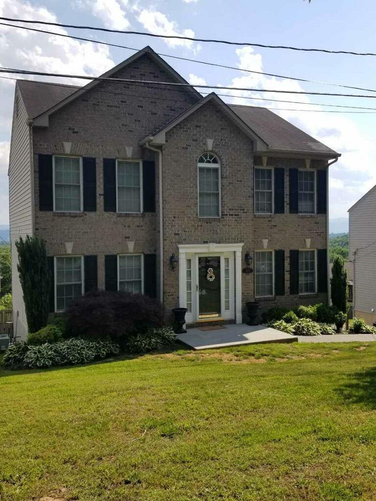 1609 Read Mountain RD NE, Roanoke, VA 24019