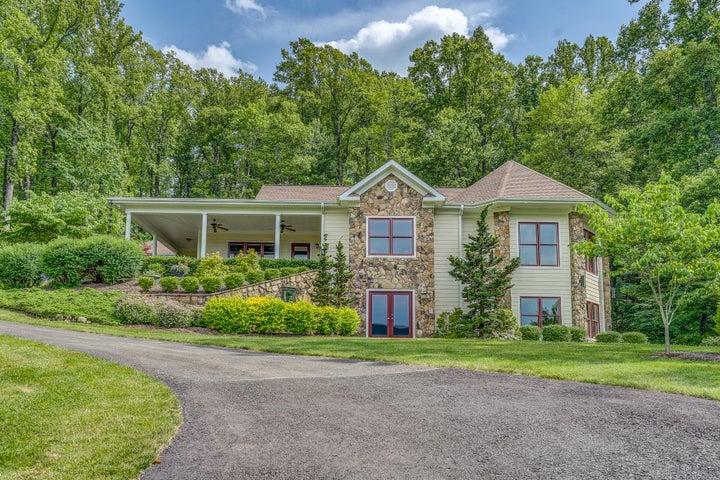 8460 Poplar Springs LN, Roanoke, VA 24018