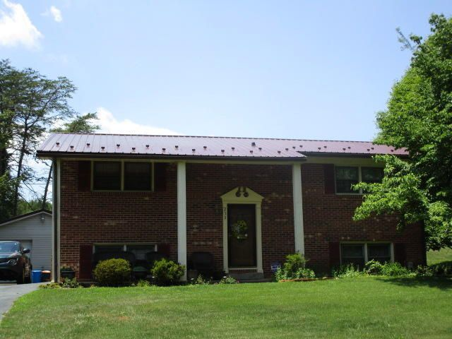 253 Robin RD, Martinsville, VA 24112