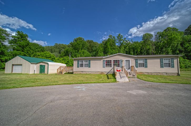 416 Parsons RD, Troutville, VA 24175