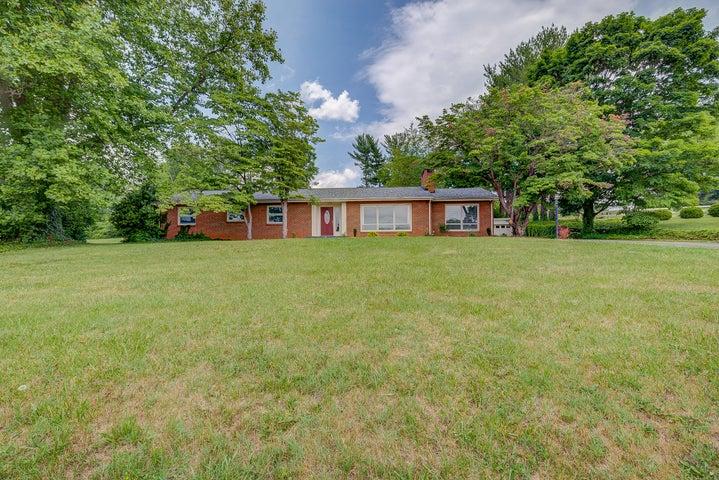 4117 Cravens Creek RD SW, Roanoke, VA 24018
