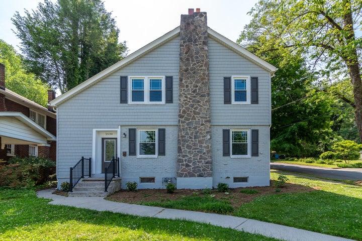 2530 Longview AVE SW, Roanoke, VA 24014