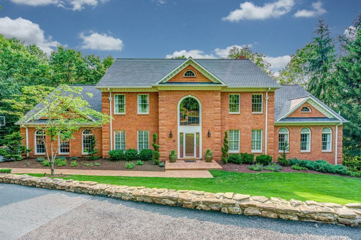 5375 Peregrine Crest CIR, Roanoke, VA 24018