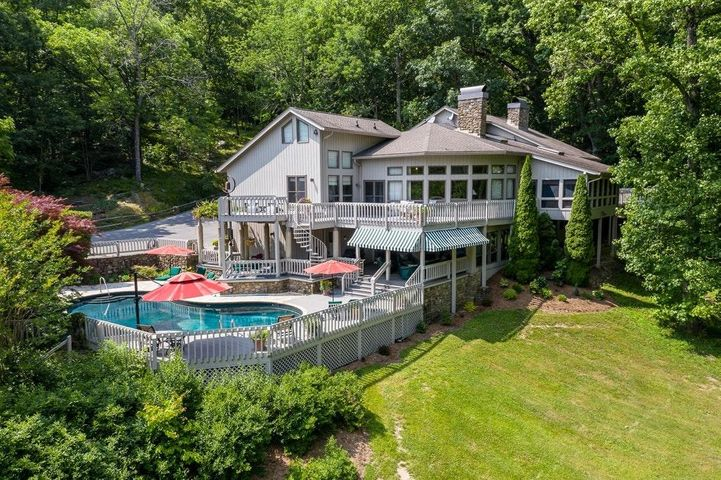 4472 Sheep Creek RD, Bedford, VA 24523