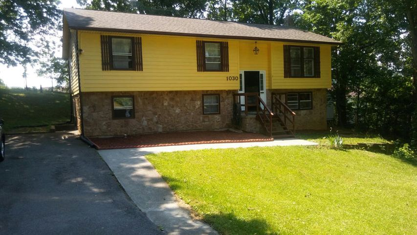 1030 Flint DR, Christiansburg, VA 24073