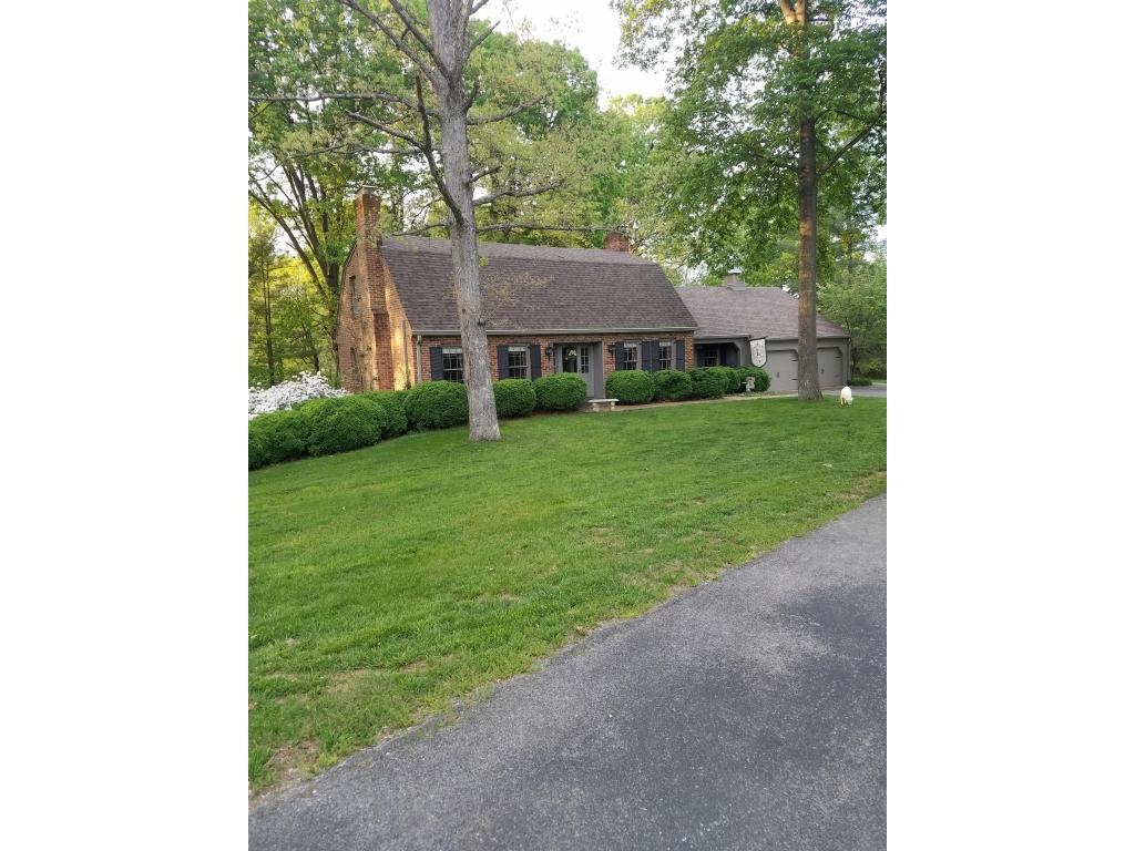 1532 High Acre RD, Bedford, VA 24523
