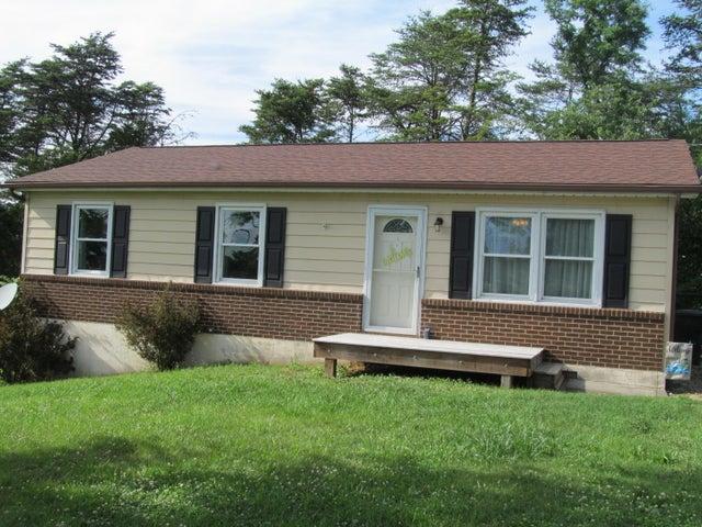 2703 Timber Ridge, Buchanan, VA 24066