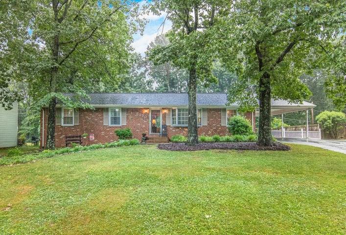 5270 Cherokee Hills DR, Salem, VA 24153
