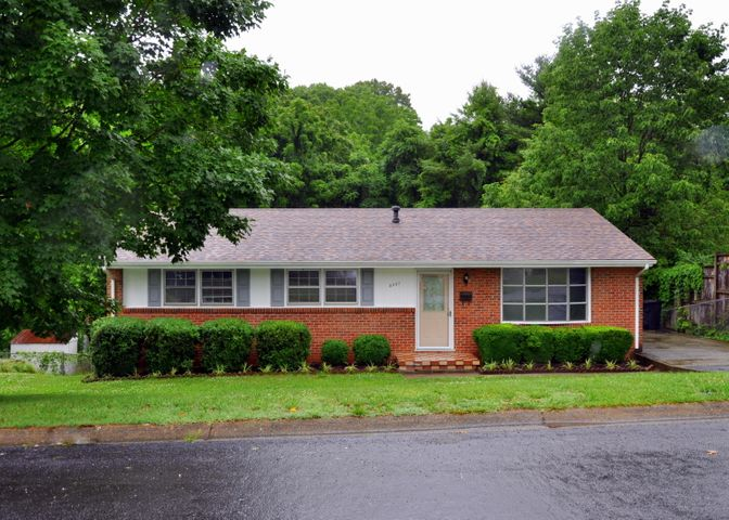 5957 Sierra DR, Roanoke, VA 24012