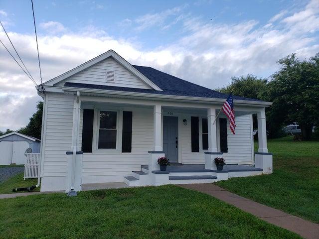 916 Peck ST, Roanoke, VA 24017