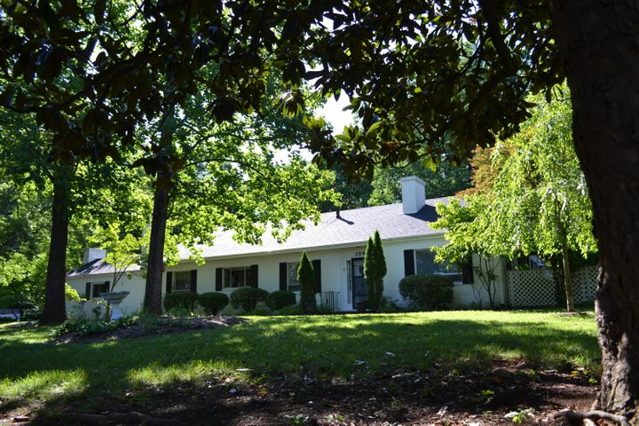 3990 Winding Way RD SW, Roanoke, VA 24015