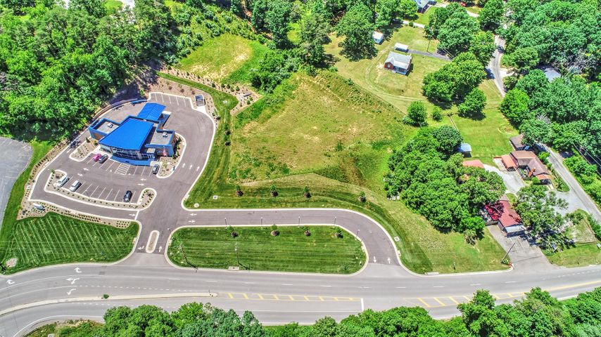 0 Buck Mountain RD, Roanoke, VA 24018