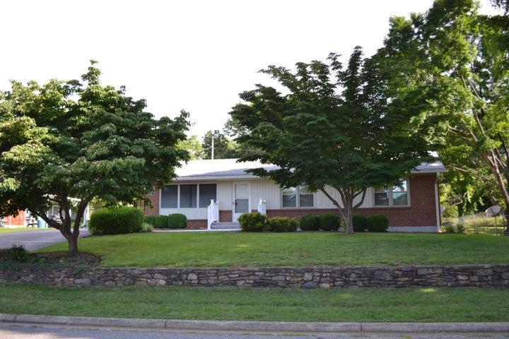 4531 Fontaine DR, Roanoke, VA 24018