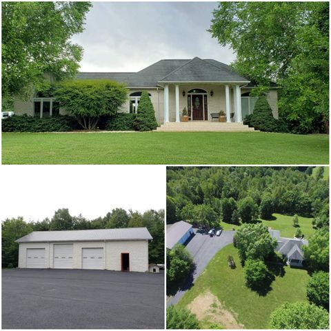 6882 Oak Level RD, Bassett, VA 24055