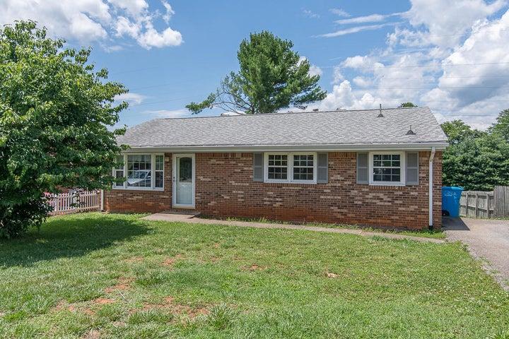 4629 LONG ACRE DR NE, Roanoke, VA 24019