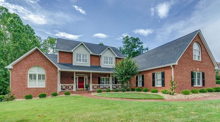 1409 Evergreen CT, Salem, VA 24153