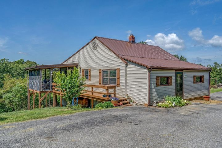 1173 Wooldridge RD, Blue Ridge, VA 24064