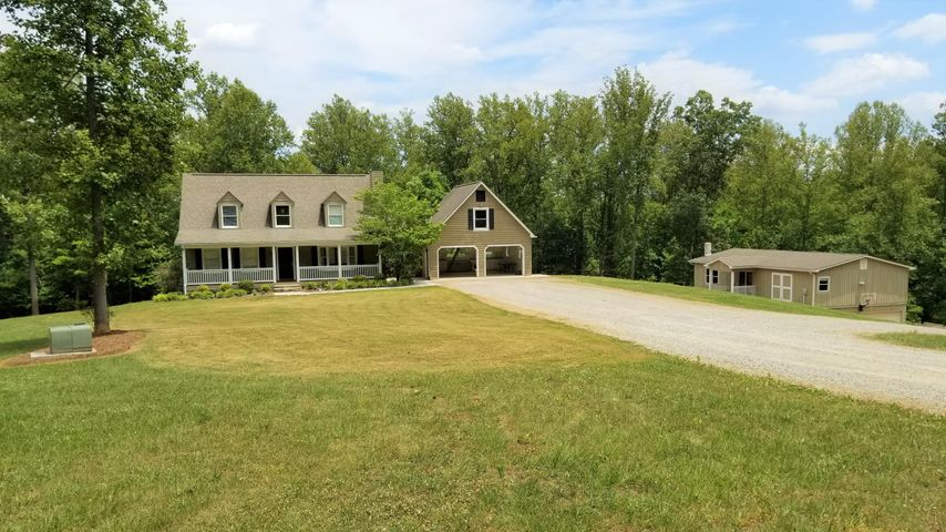 875 RIVERBEND DR, Rocky Mount, VA 24151
