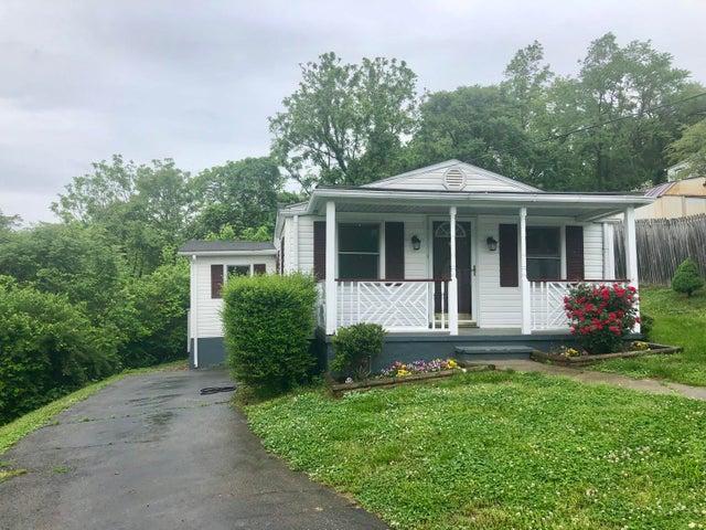 1324 East Gate AVE NE, Roanoke, VA 24012