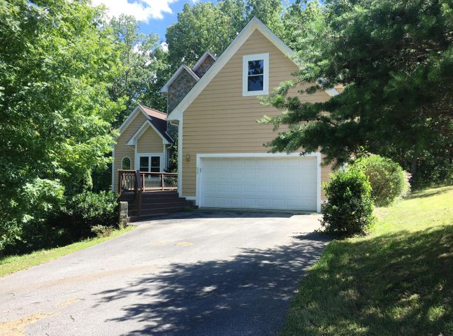 50 SHELTER COVE DR, Moneta, VA 24121