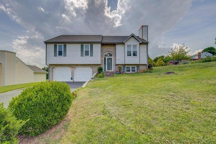1806 Angus RD NW, Roanoke, VA 24017