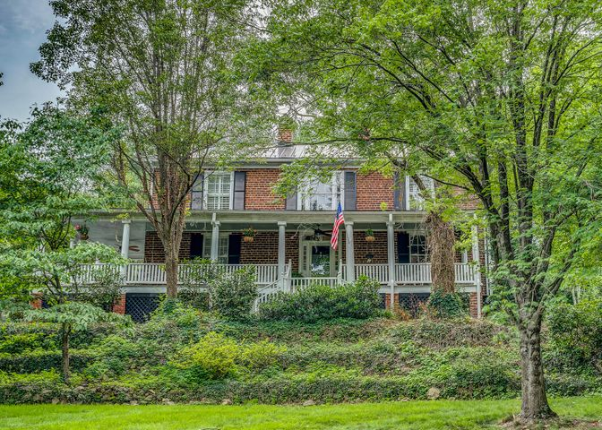 Roanoke Virginia Luxury Homes for Sale