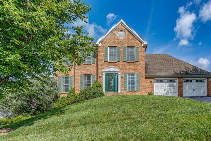 5931 Windcrest LN, Roanoke, VA 24012