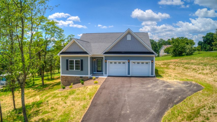 385 Thornblade WAY, Blue Ridge, VA 24064