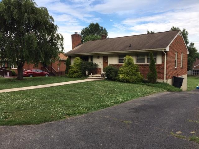 3732 Goodview AVE, Roanoke, VA 24018