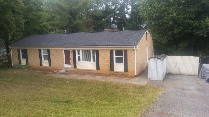 5365 Gieser RD, Roanoke, VA 24018