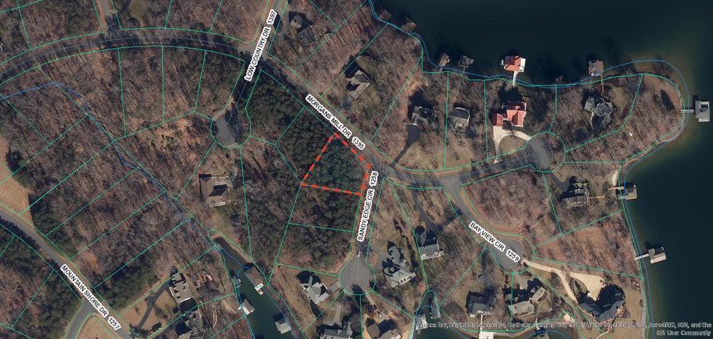 Lot 367 Morgans Mill DR, Penhook, VA 24137
