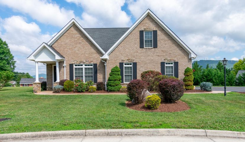 268 Stonecreek WAY, Roanoke, VA 24019